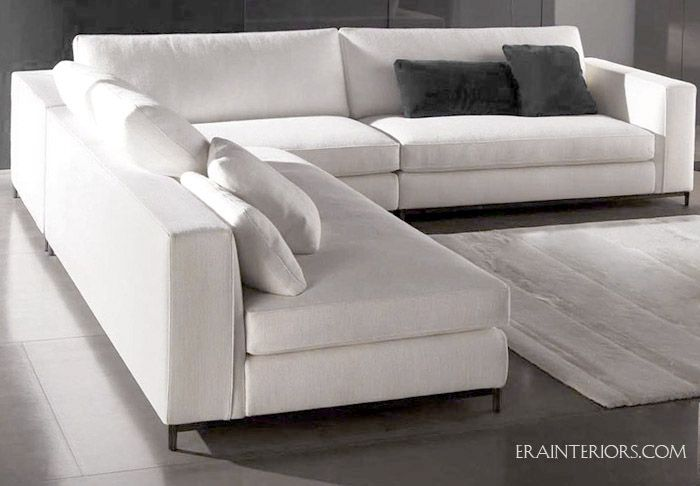 Alexa Sectional Modern Sofa