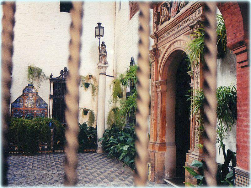 La Casa Palacio de Guardiola: Sevilla, España