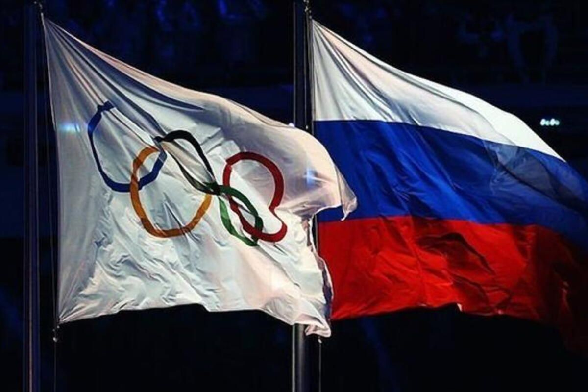 Sanctions Extended By the International Olympic Committee