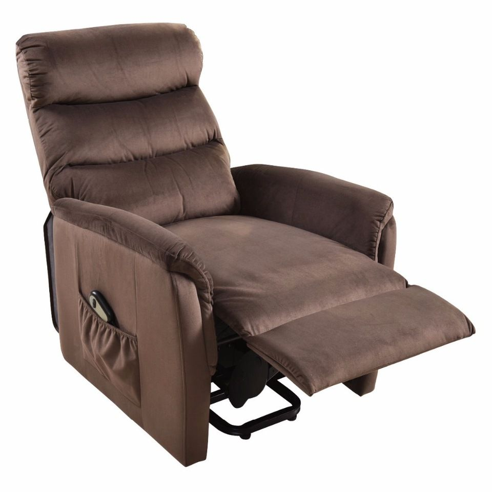 Lazada Best Selling Comfortable Relieve Recliner Chair Massage