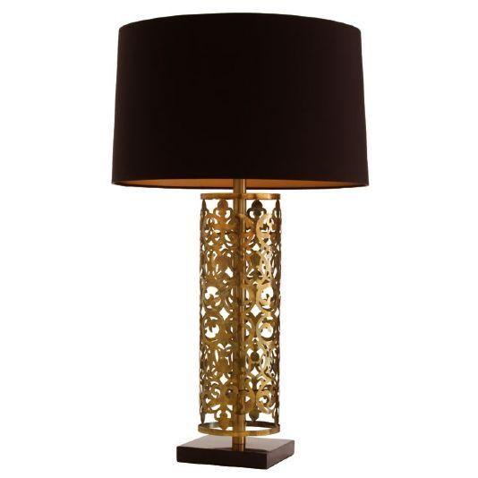 Arteriors Anita Lamp | Marble lamp