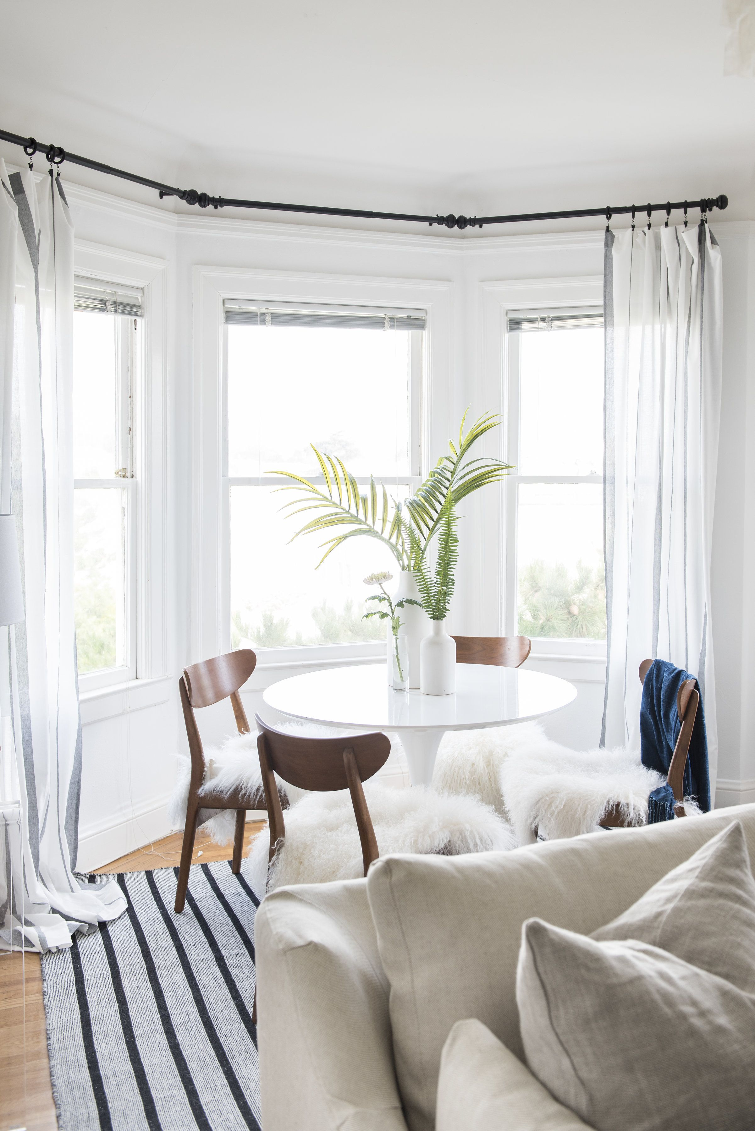 Here Are 25 Different Stylish Ways To Cover Your Windows Window Treatments Living Room Living Room Windows Curtains Living Room #small #high #windows #in #living #room