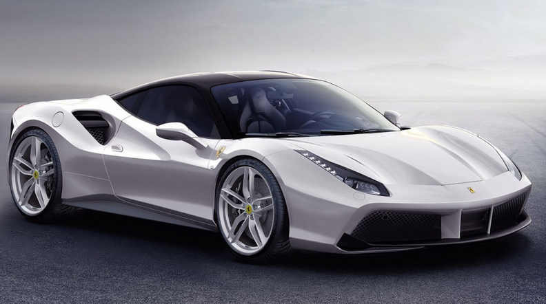 Ferrari GTB Left Hand Drive Sports Car For Sale In Spain - 2016 sports cars for sale
