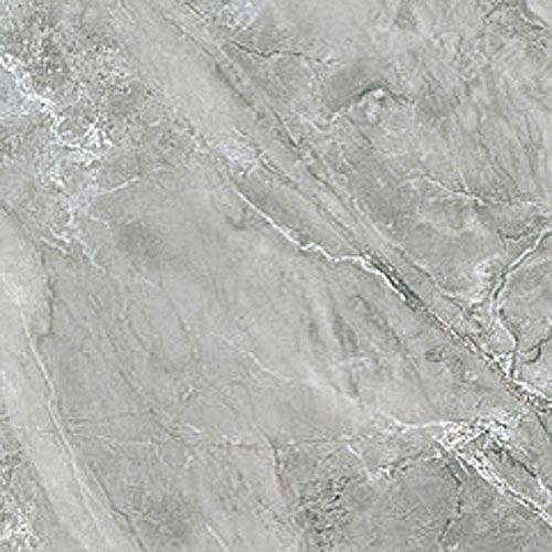 A Lovely Light Grey Marble Effect Porcelain Tile With Fine