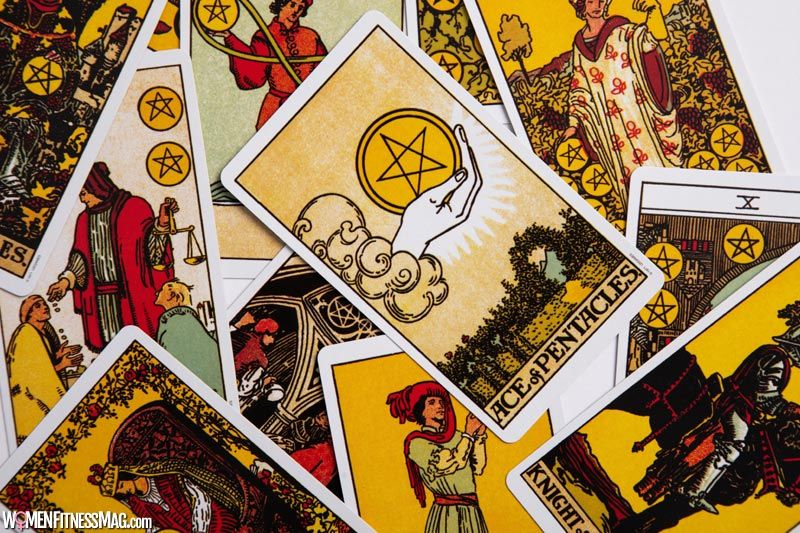 Most accurate tarot card reading sites women fitness