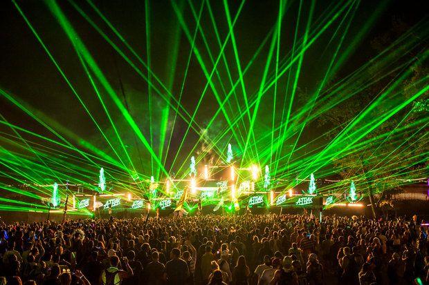 TomorrowWorld 2013 | TomorrowWorld