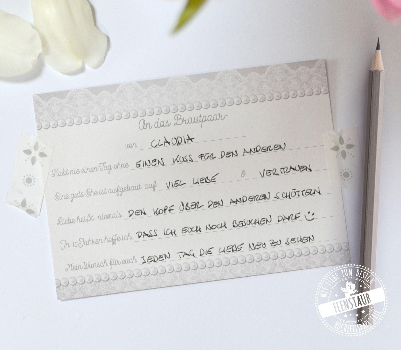 Hochzeit Gastebuch Karten Mit Fragen Feenstaub At Shop Gastebuch Hochzeit Karte Hochzeit Fotoalbum Hochzeit
