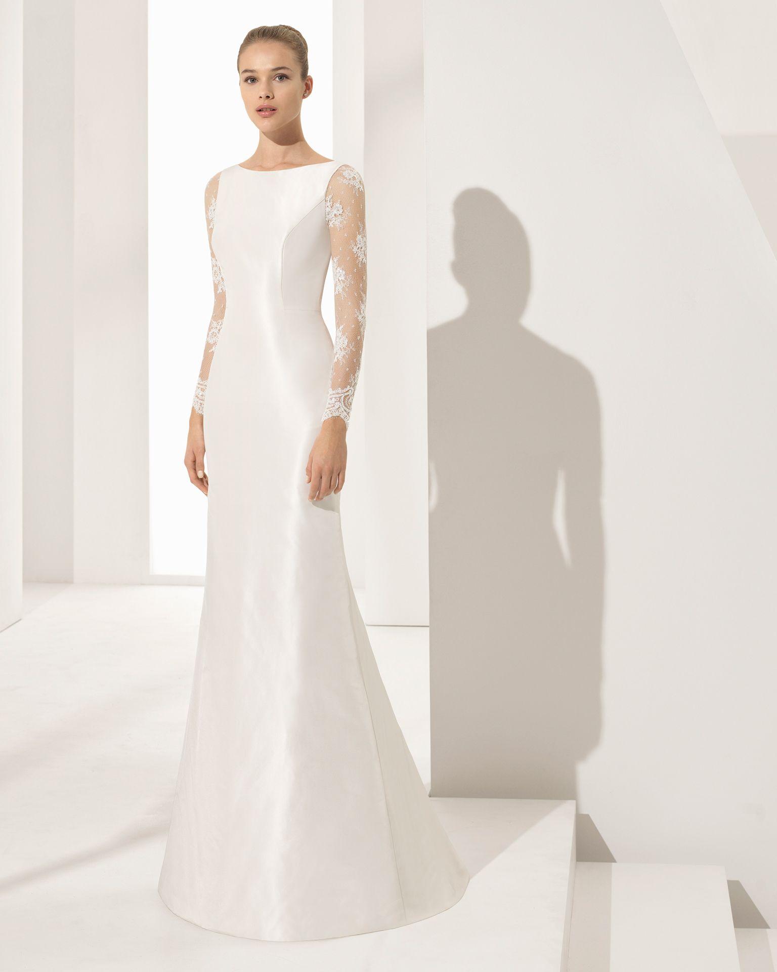 PALACIO - Hochzeit 2018. Kollektion Rosa Clará Couture | Pinterest ...