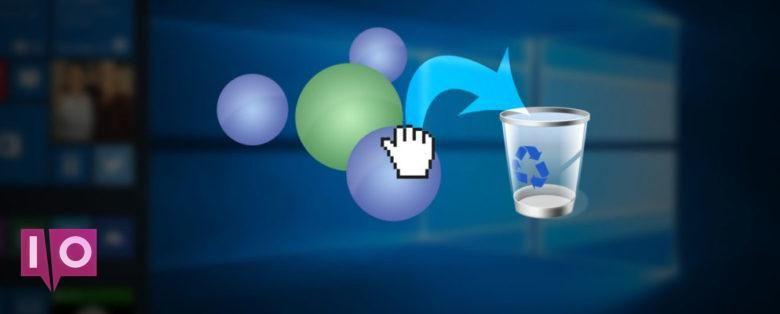Comment désactiver et supprimer HomeGroup pour Windows