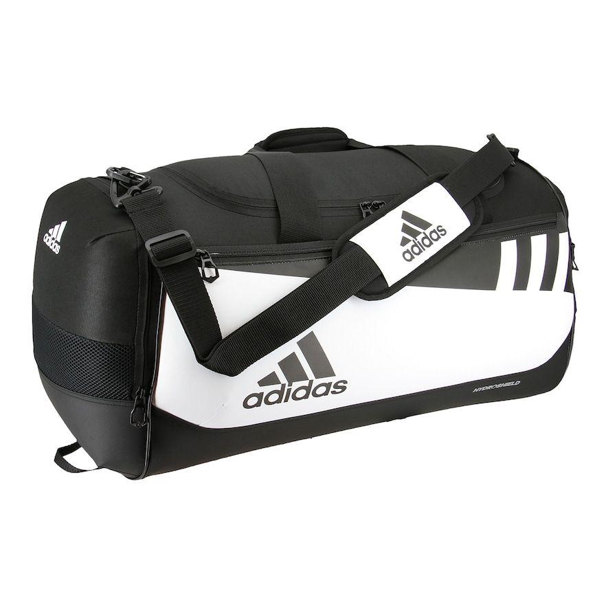 53f33e592 adidas Team Issue Medium Duffel Bag | Products | Duffel bag, Bags ...
