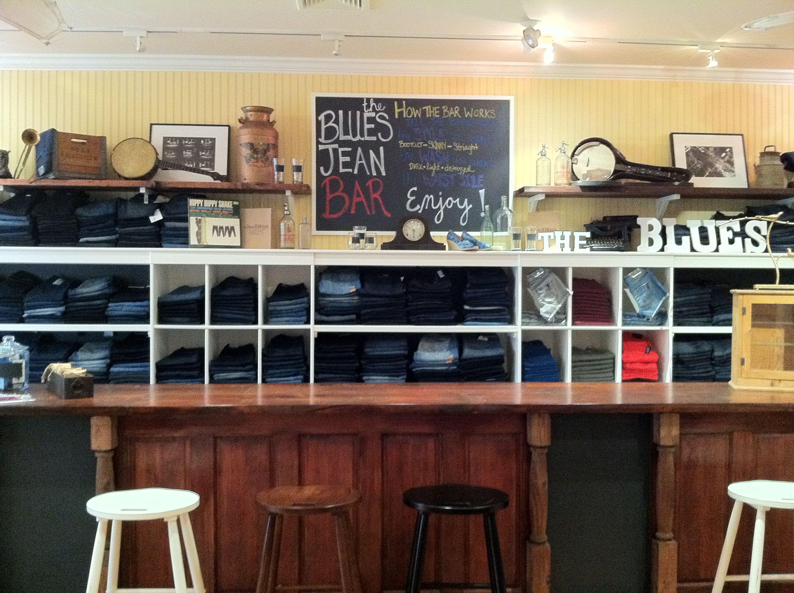 Boston bar home decor interior cool bars
