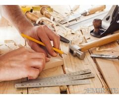 Hiring Carpenter Supervisor for a Company in Dubai