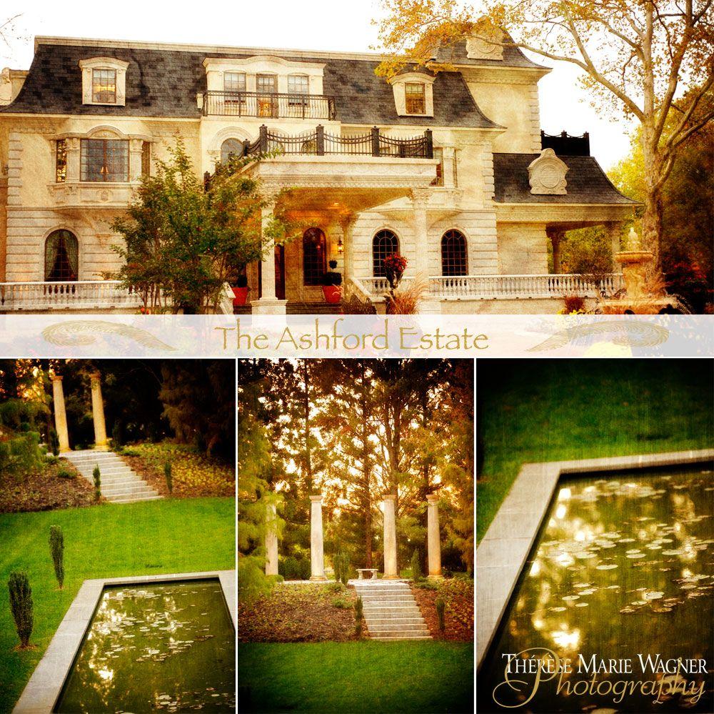 Estate weddings in nj - Premier tour of the ashford estate weddings of distinction new jersey wedding photographers