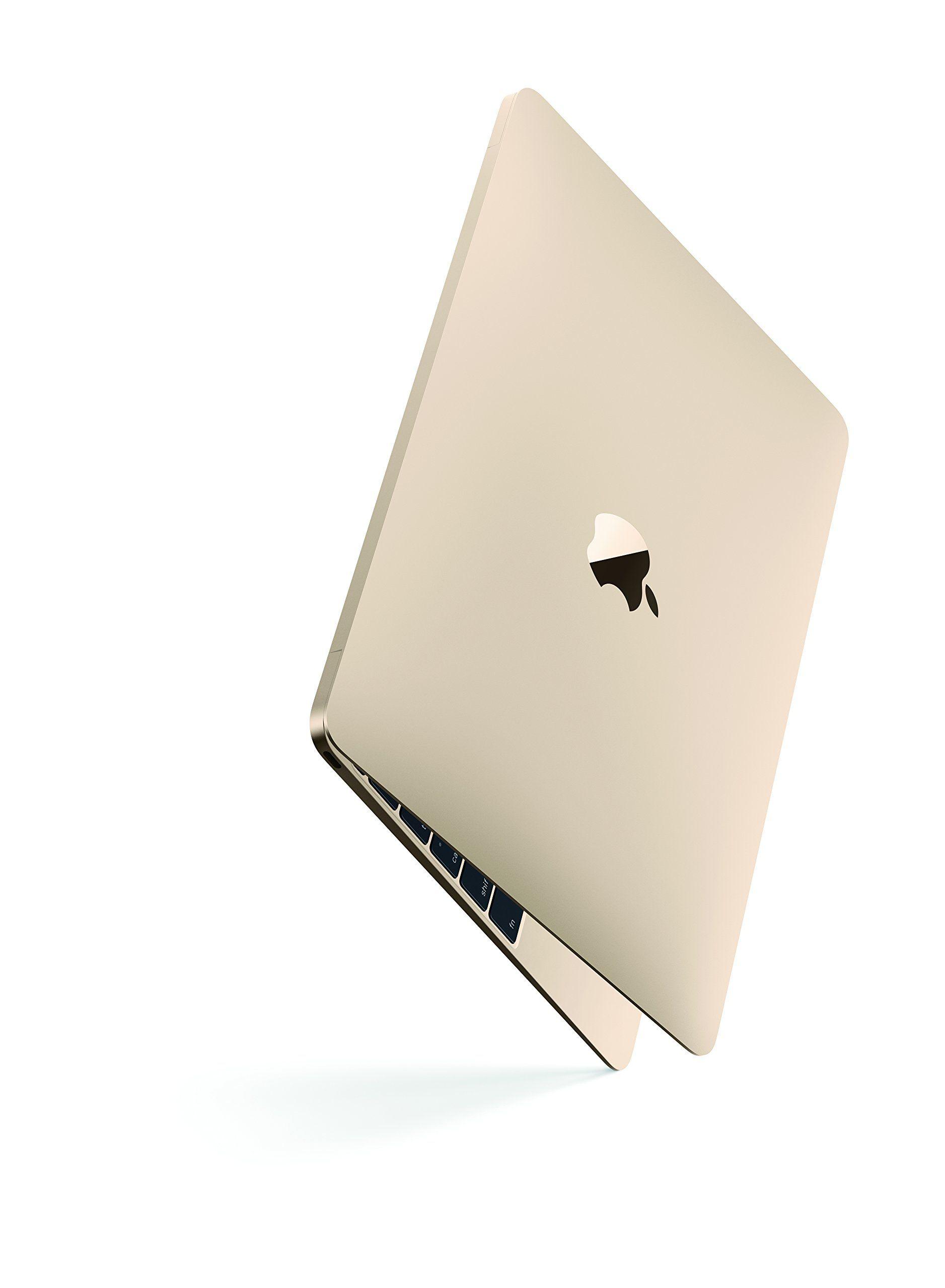 Amazon Com Apple Macbook Mk4m2ll A 12 Inch Laptop With Retina Display Gold 256 Gb Computers Accessories Mac Notebook Apple Accessories Apple Laptop