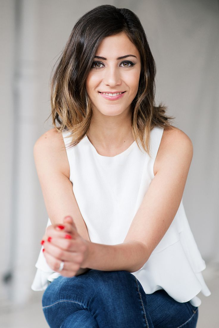 From Engineering to Jewelry Design with Noura Sakkijha, Co-Founder of Mejuri - The Everygirl