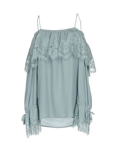 Exclusive Sale Online SHIRTS - Blouses Gold Hawk Discount How Much Cheap Best Low Shipping qSfekQOg