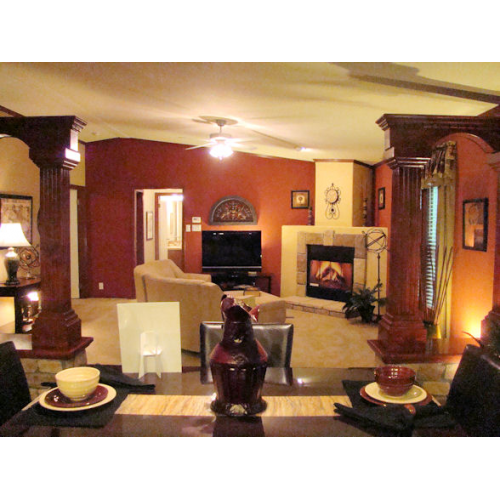 Some Interior Shots Will Also Help Tell The Story Of A