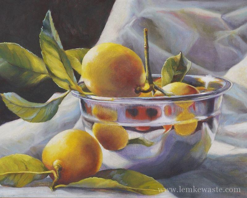 Kathrine Lemke Waste - Northern California Fine Artist