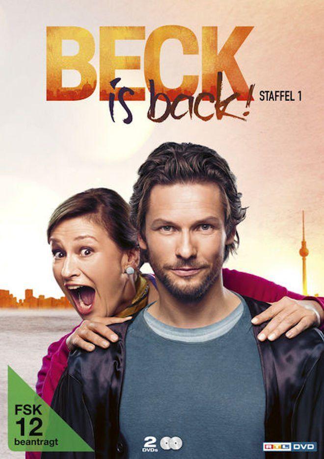 Beck Is Back Staffel 3