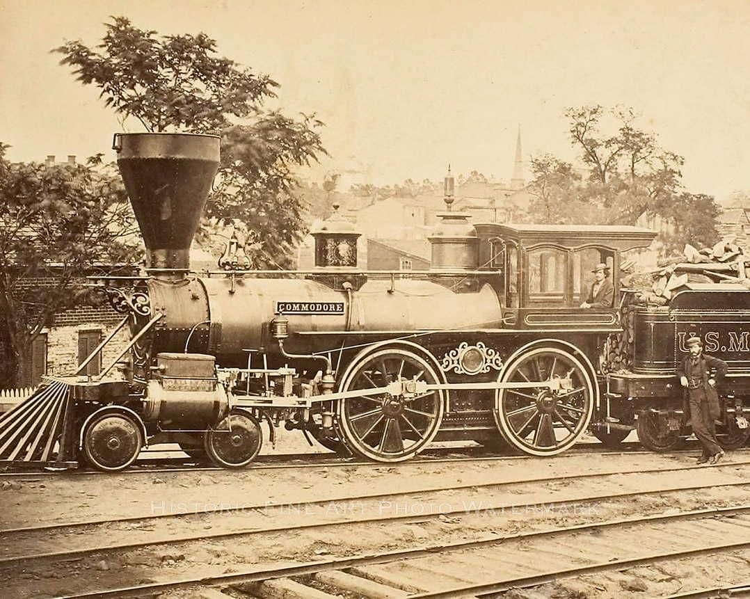 Best Real Railroads S Images On Pinterest Steam Engine - Old us railroad map