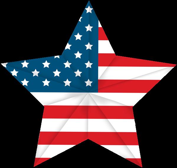 Usa Star Flag Png Clip Art Image Art Images Art Clip Art