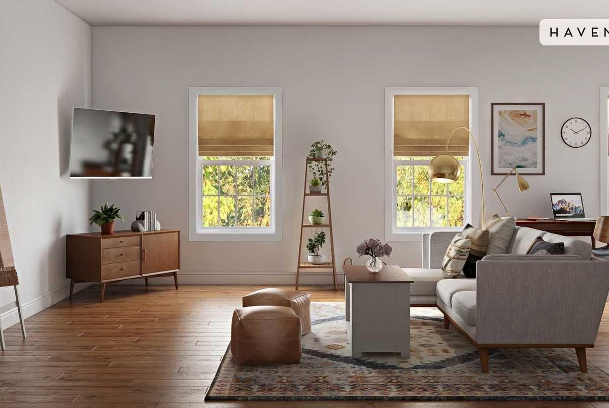 Interior Design Ideas Havenly In 2020 Mid Century Mo