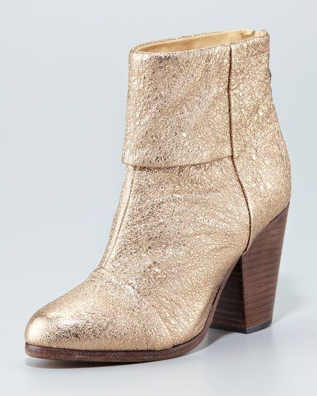 Rag \u0026 Bone - Classic Newbury Ankle Boot