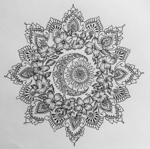 Olivia Fayne Tattoo Design