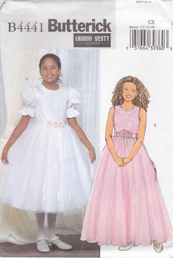 Jr Bridesmaid Dresses for Girls Patterns_Bridesmaid ...