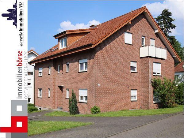 KJI 5193 - Schicke 2 Zimmer-Wohnung in Top-Lage der Sieker-Schweiz