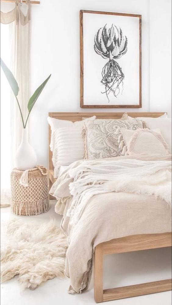 Las 5 tendencias en decoración de dormitorios para el 2020