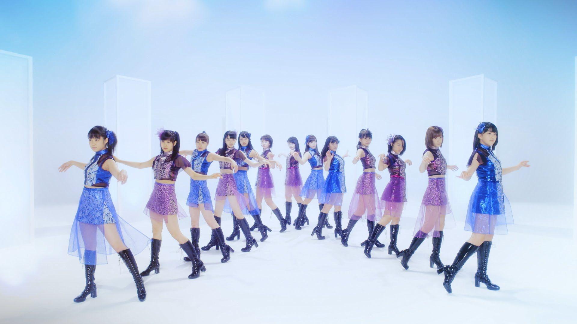 モーニング娘 15 Endless Sky Morning Musume 15 Endless Sky