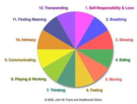 Wellness Personal Wellness How To Stay Healthy Wellness Resources
