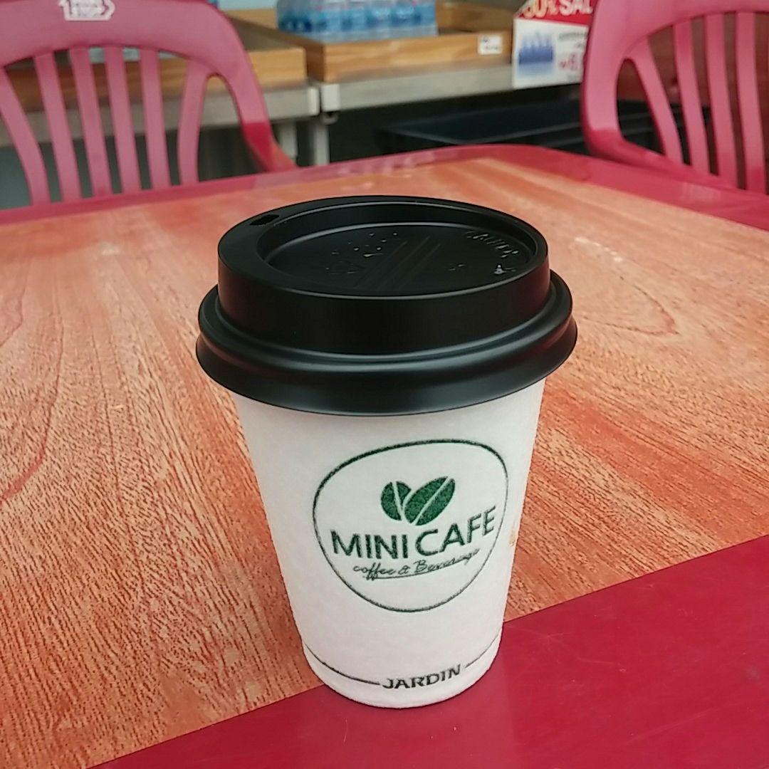 미니스탑 원두 커피