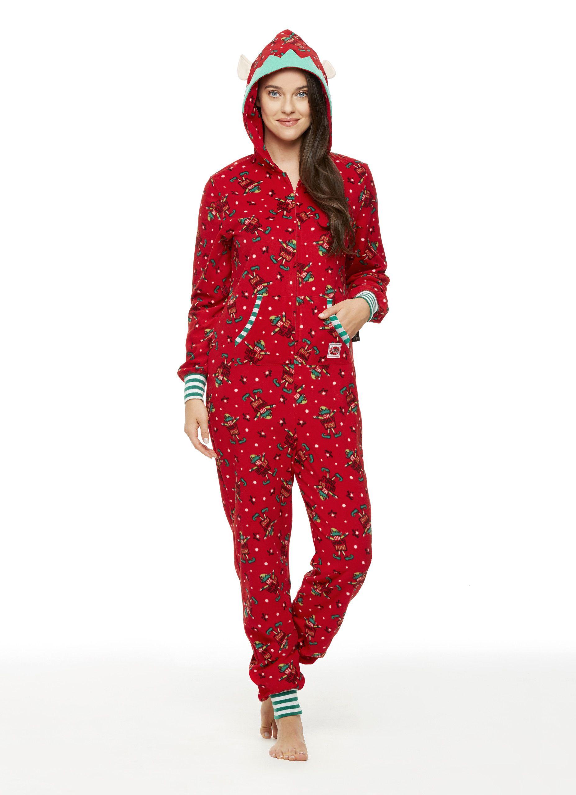Elf ladies pajamas Matching family outfits, Matching