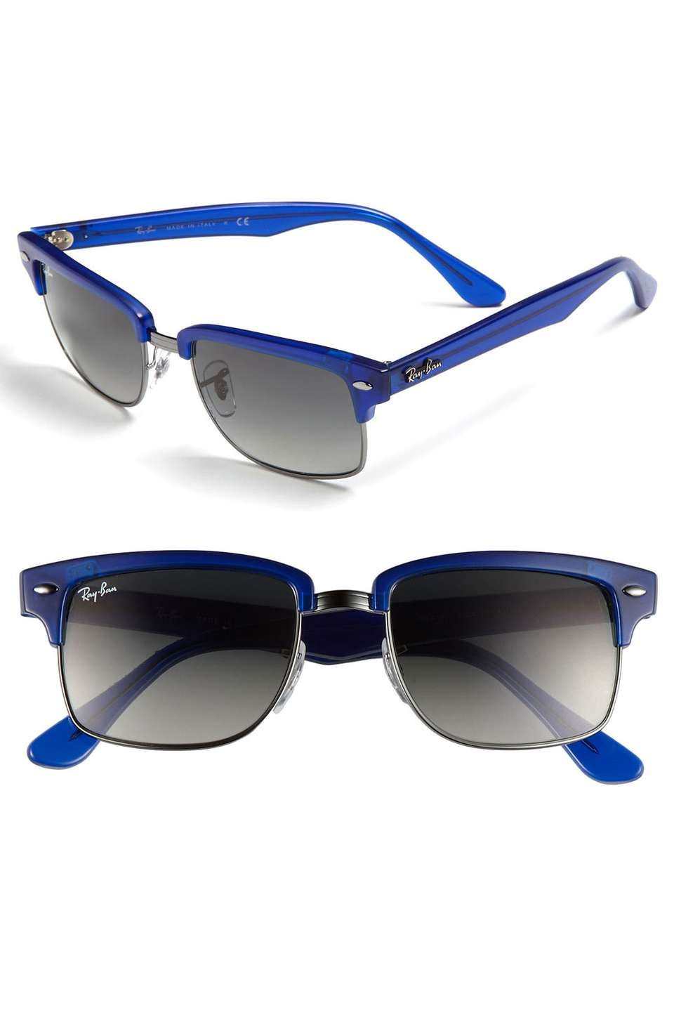15c8a2f93a Clubmaster Square Ray Bans « One More Soul