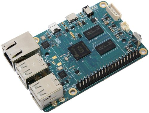 World's most affordable ARM Quad Core board computer  It's