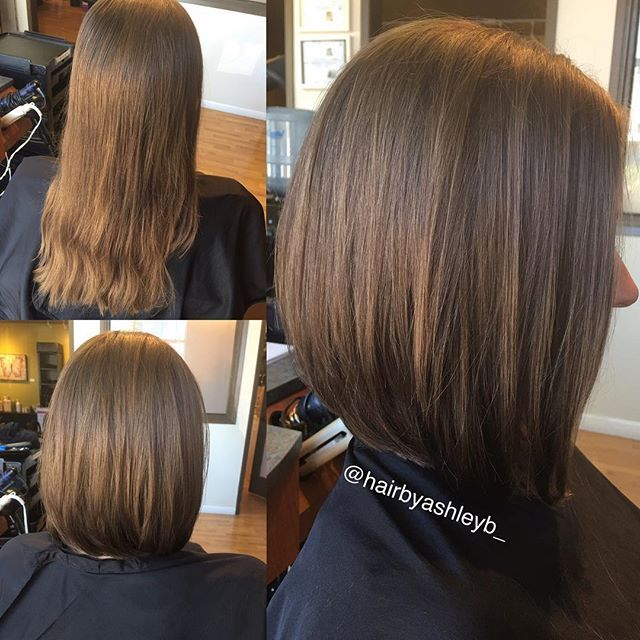 Gallery Of All Hairstyle Images Featured On Mane Interest One Length Hair Hair Styles Medium Hair Styles