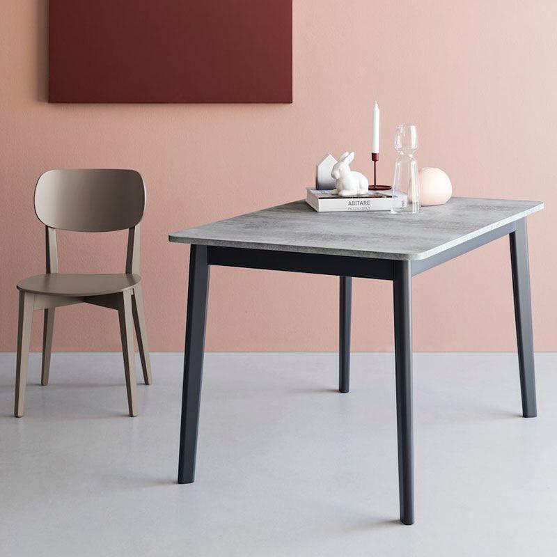 Dine Table by Connubia Calligais Cheap Modern Extending