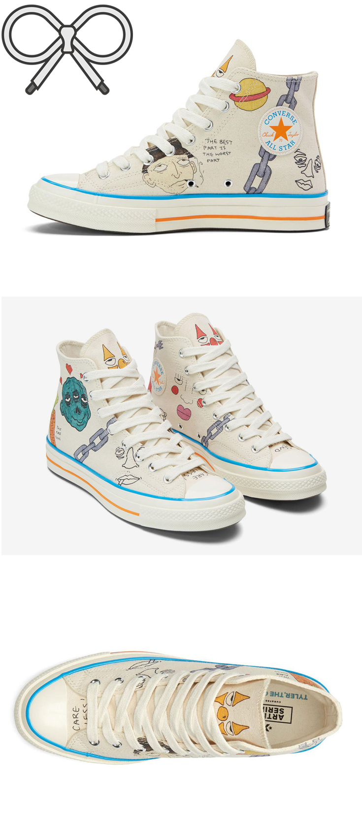 Chuck Taylor sneakers that release November 26th. | Sneakers ...