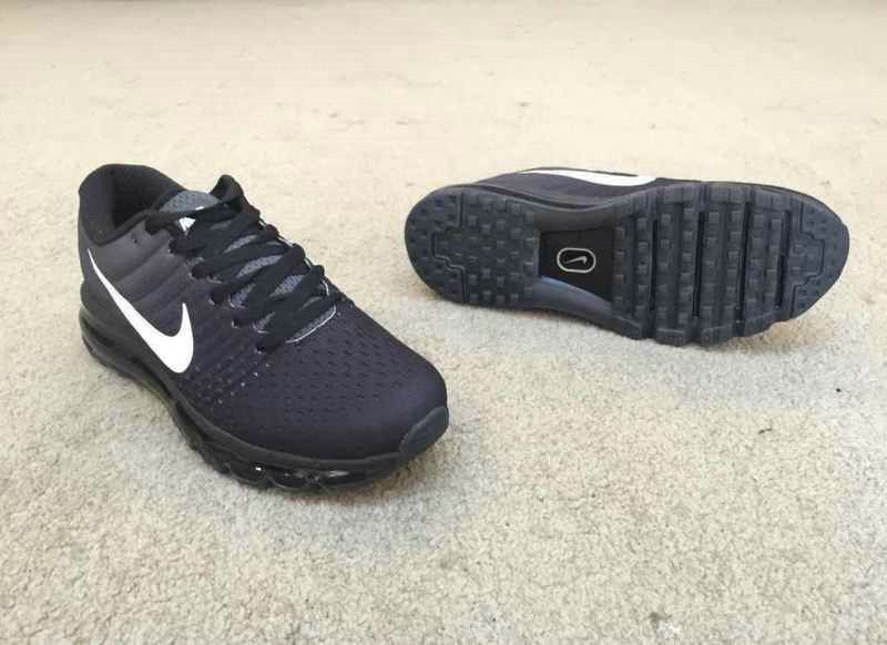 sports shoes 84263 86266 Free Shipping Only 69  Nike Air Max 2017 Midnight Navy White