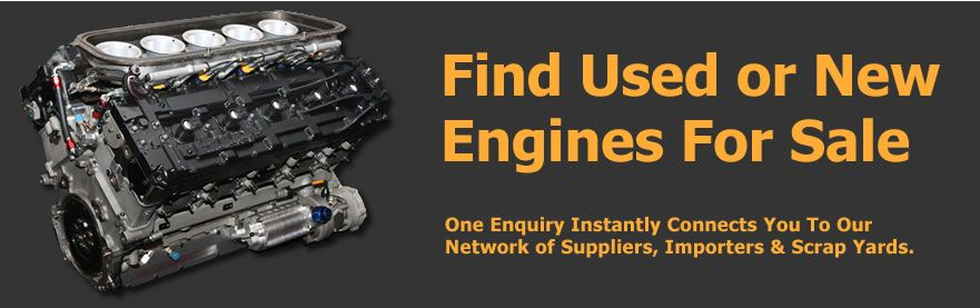 Reconditioned Imported Amp Used Truck Amp Car Engines For Sale In South Africa Save Time With 1 Enquiry That Ins With Images Engines For Sale Used Trucks Engineering