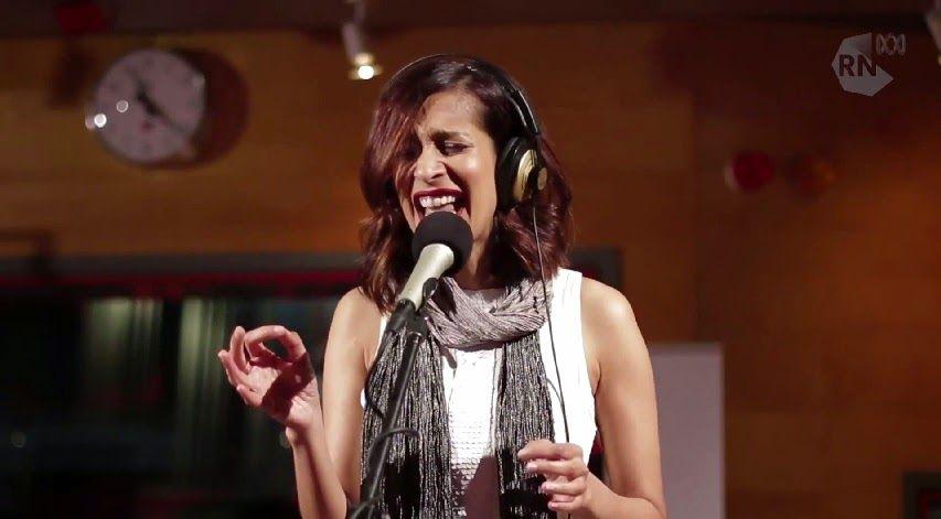 Muzikale TV: Alex and Nilusha: 'Nothing to Hide' (Live on The M...