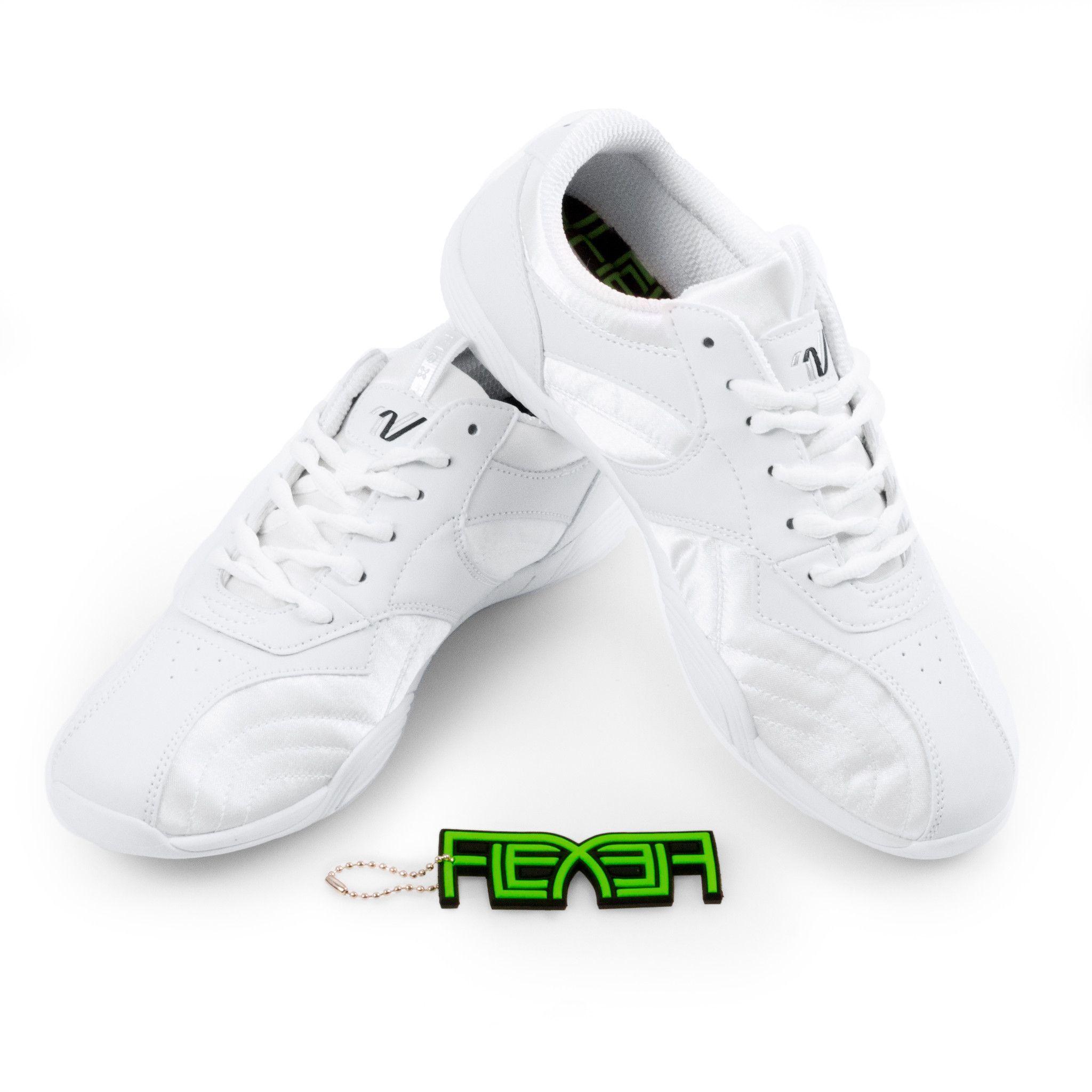 Nfinity Evolution Cheer Shoe, Cheerleading Shoes