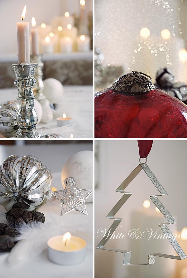 Zauberhafte weihnachten dekoideen f rs wohnzimmer - Weihnachten wohnzimmer ...