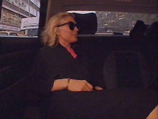 Debbie on Rapido Programme 1989