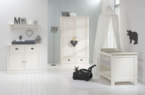alta-baby-slaapkamer | Kinderkamers | Slaapmaker | Kinderkamers ...