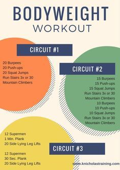 sweating it out  cardio workout you can do anywhere