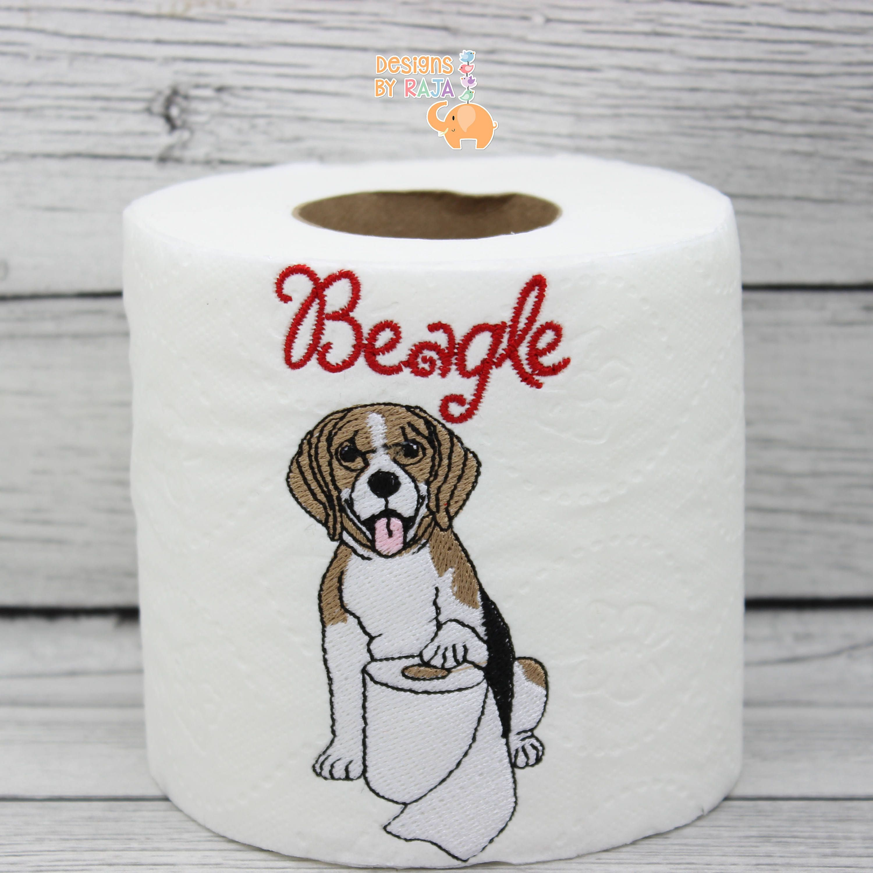 Image result for beagle toilet