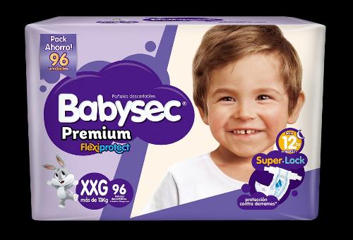 Panale Babysec Pack Ahorro Todas Las Medidas 850 Nuevo Www Midulcebebe Com Uruguay Higiene Y Salud Ahorro Salud